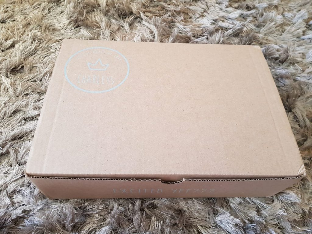 Unboxing Charleys Subscription Box