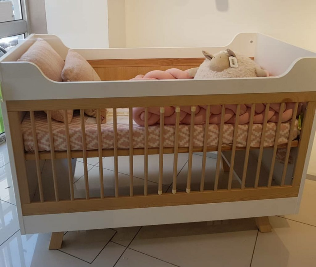Vox - 4You Cot Bed Review