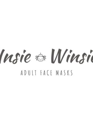 Insie Winsie Adult Face Masks