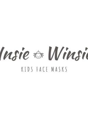 Insie Winsie Kids Face Masks